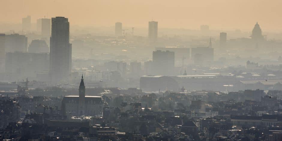 Canicule : Le phase d'avertissement du plan fortes chaleurs et pics d'ozone est activée