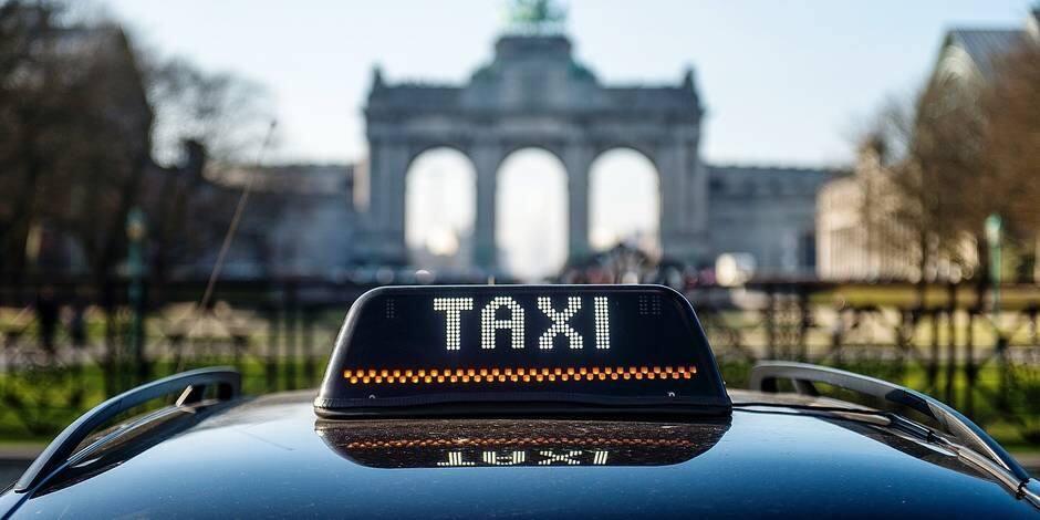 Handycab, une nouvelle application du secteur taxi pour les PMR