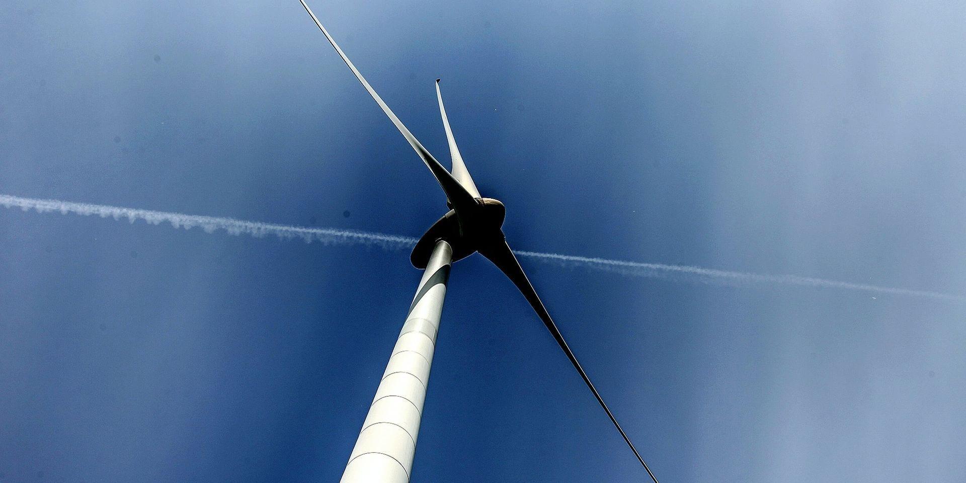 Quatre éoliennes à Molenbaix-Velaines?