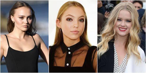 Qui sont ces jeunes filles de stars qui ont leur propre carrière? - La DH