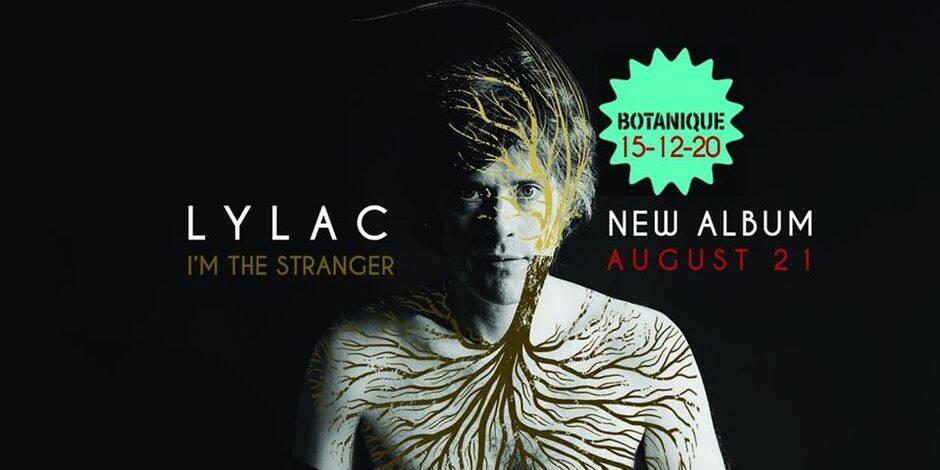Découverte belge DH Radio de la semaine: Lylac