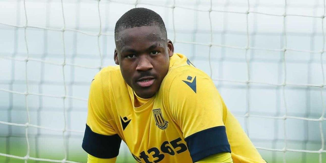 """Blondy Noukeu a accompli le grand saut en traversant la Manche : """"Je suis en Angleterre pour tout casser"""""""