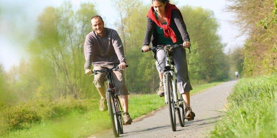Un projet de corridor cyclable sur la N4 entre Ottignies-Louvain-la-Neuve et Namur