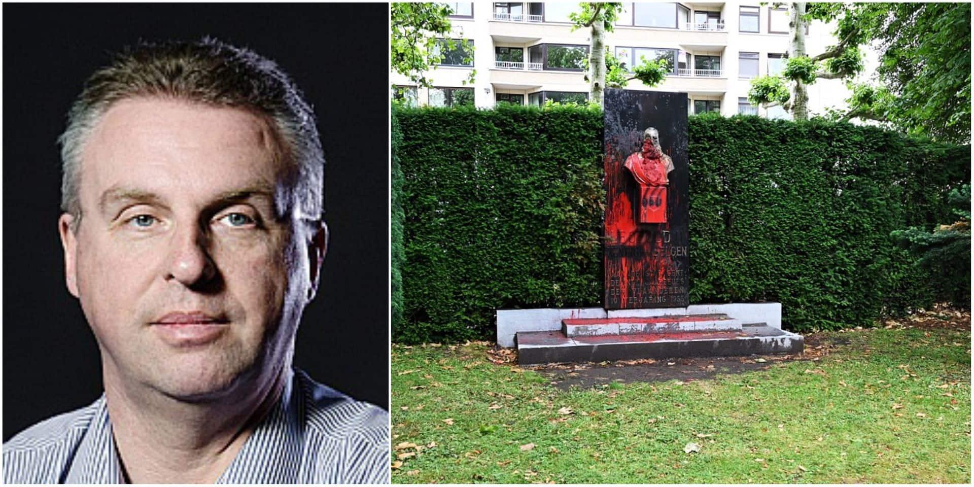 Dernière Humeur : les statues n'ont tué personne
