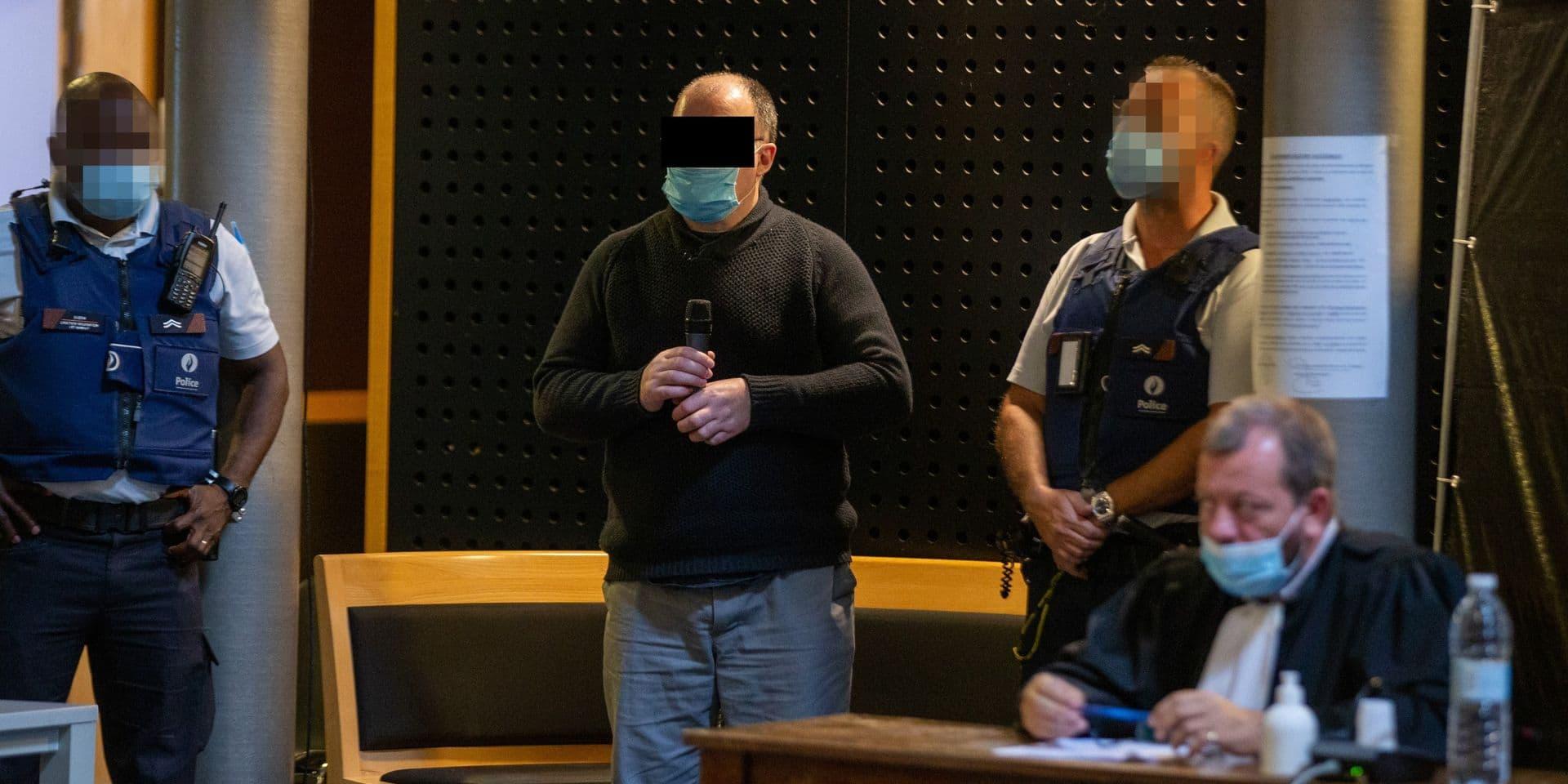 Meurtre de Daniel Frantzen : La défense de Camille Tonnoir ne plaidera pas sur la culpabilité