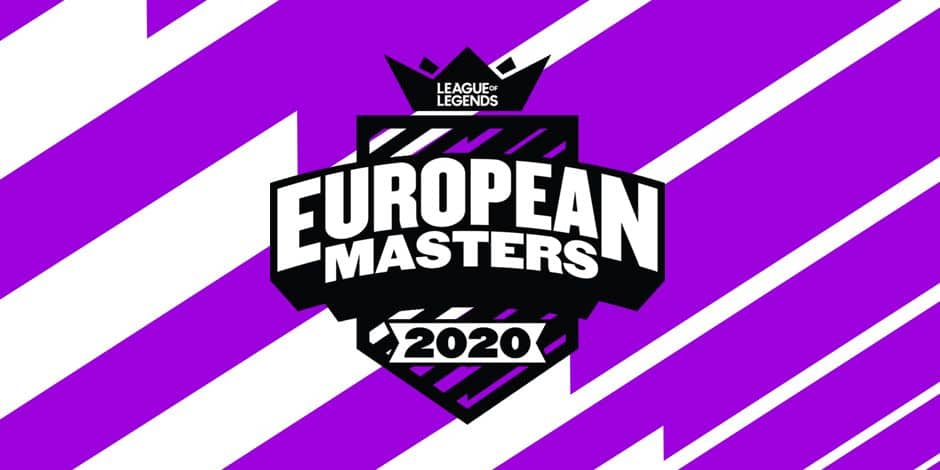 Sector One ne participera pas au Main Event des European Masters