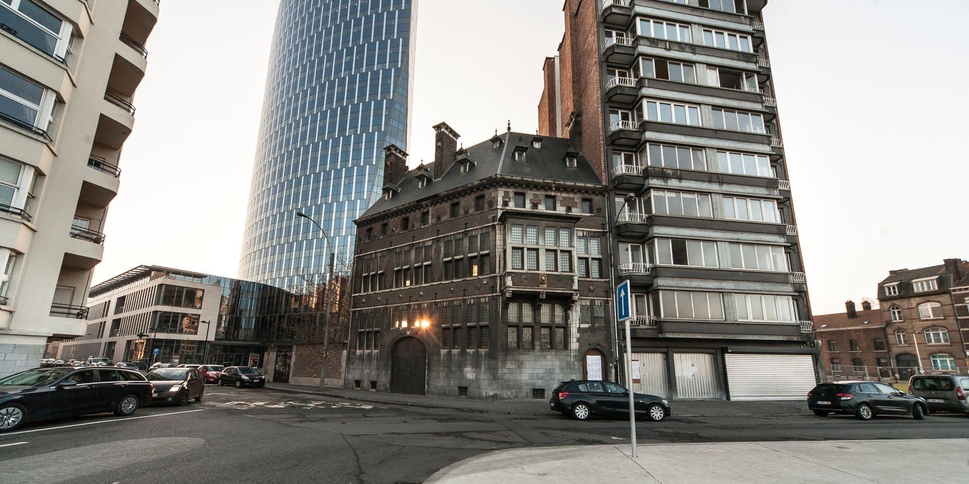 Vieux-Liège: ils se battent pour leur ville depuis 125 ans!