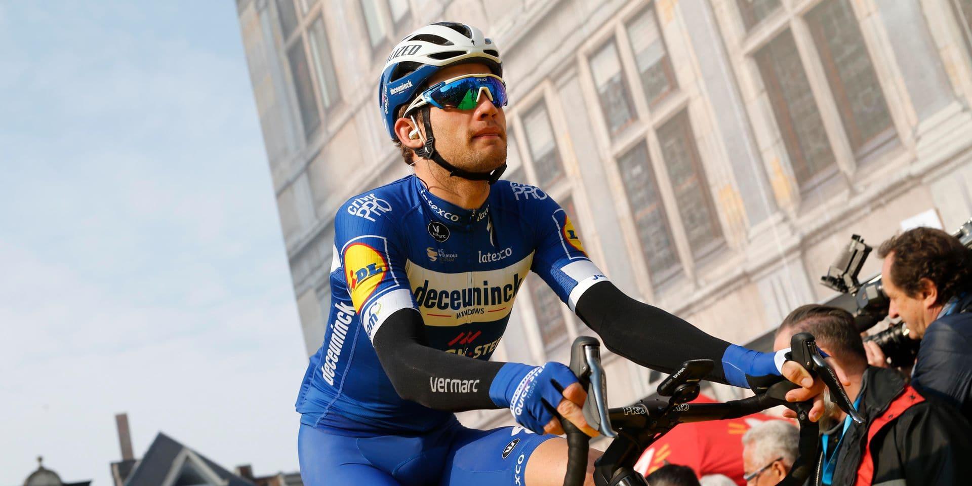 Tour de Californie - La 2e étape à Asgreen, Van Garderen en jaune