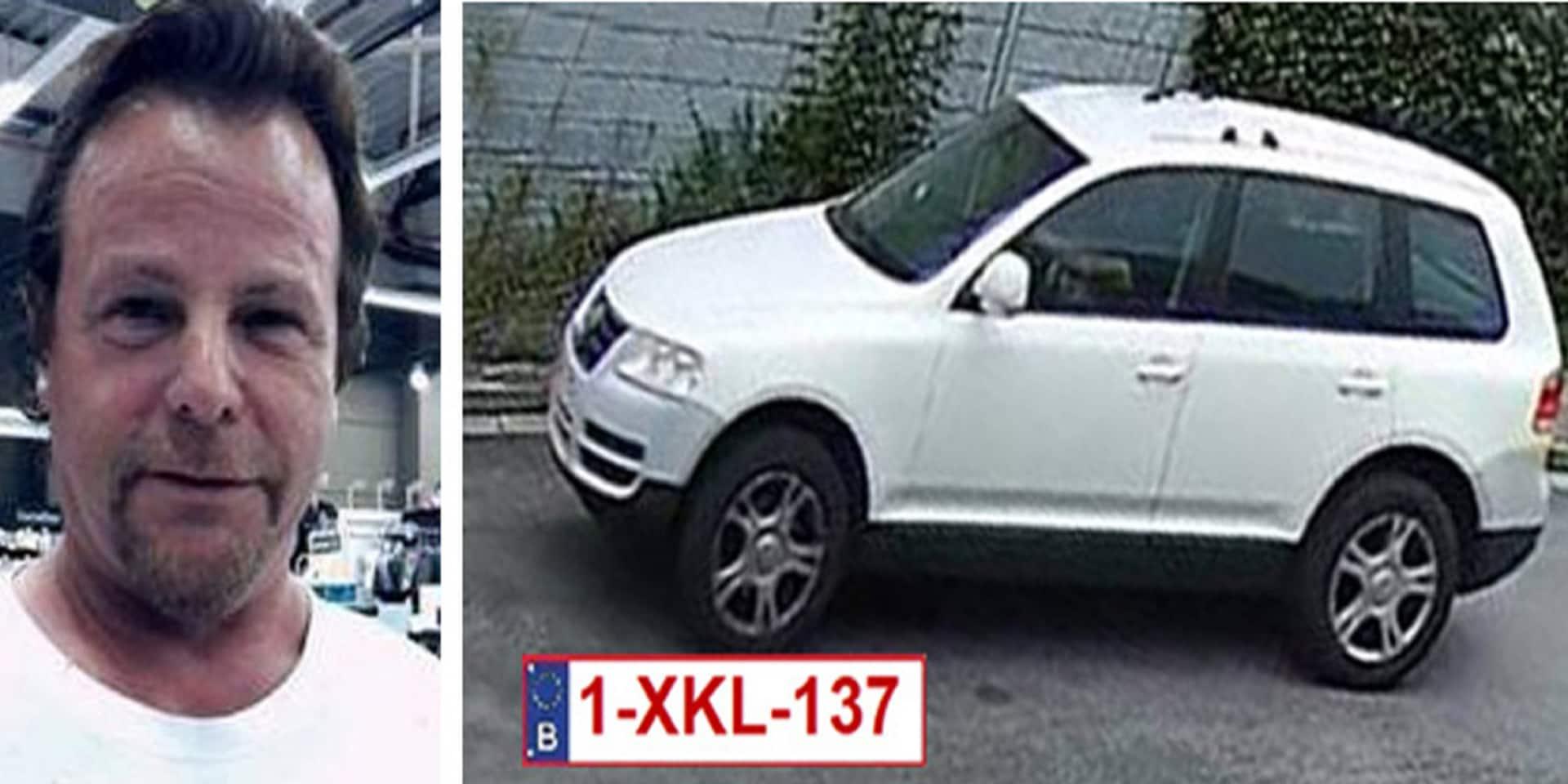 Décès suspect d'Antoine Marchal à Bomal: la police lance un appel à témoins, son véhicule toujours introuvable