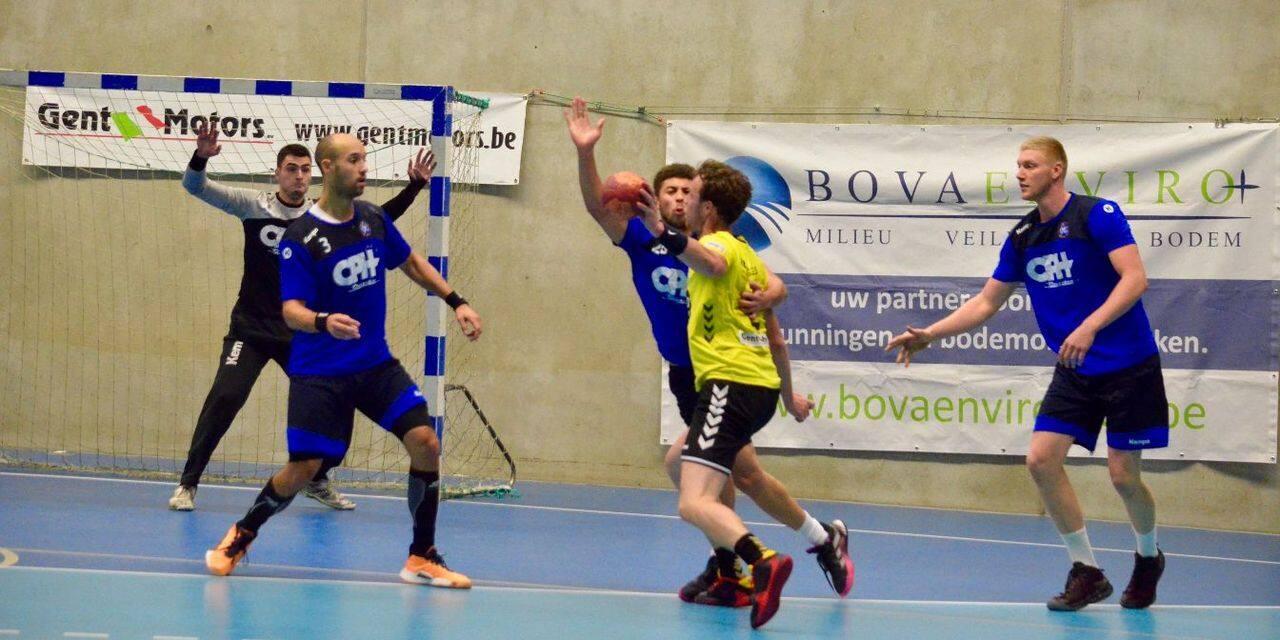Handball : deux matchs en deux jours pour l'Estu