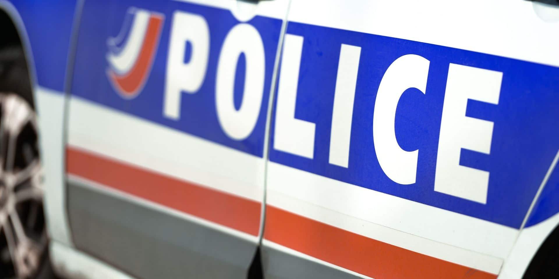 France: les forces de l'ordre mettent fin à une rave-party dans l'Ouest