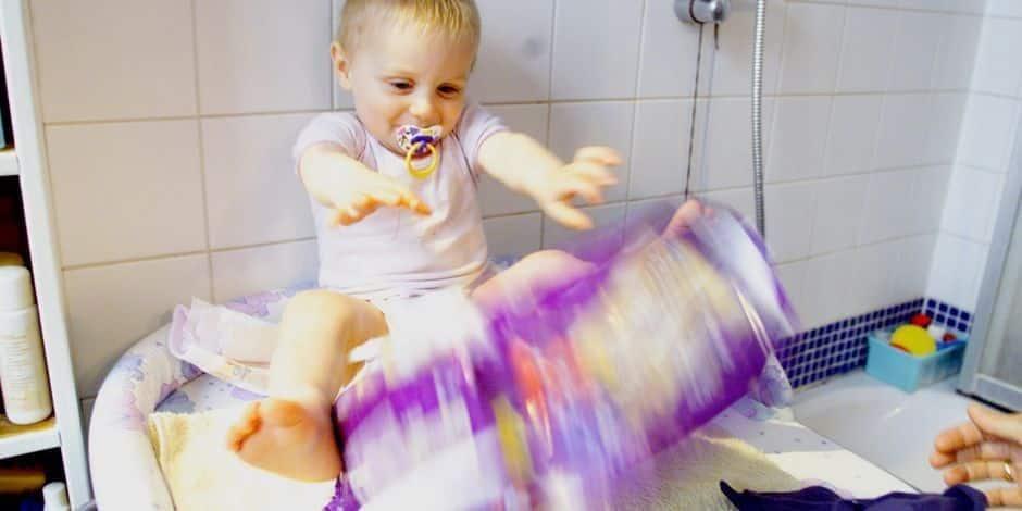 Wanze: exonération pour les parents d'enfants de moins de 3 ans