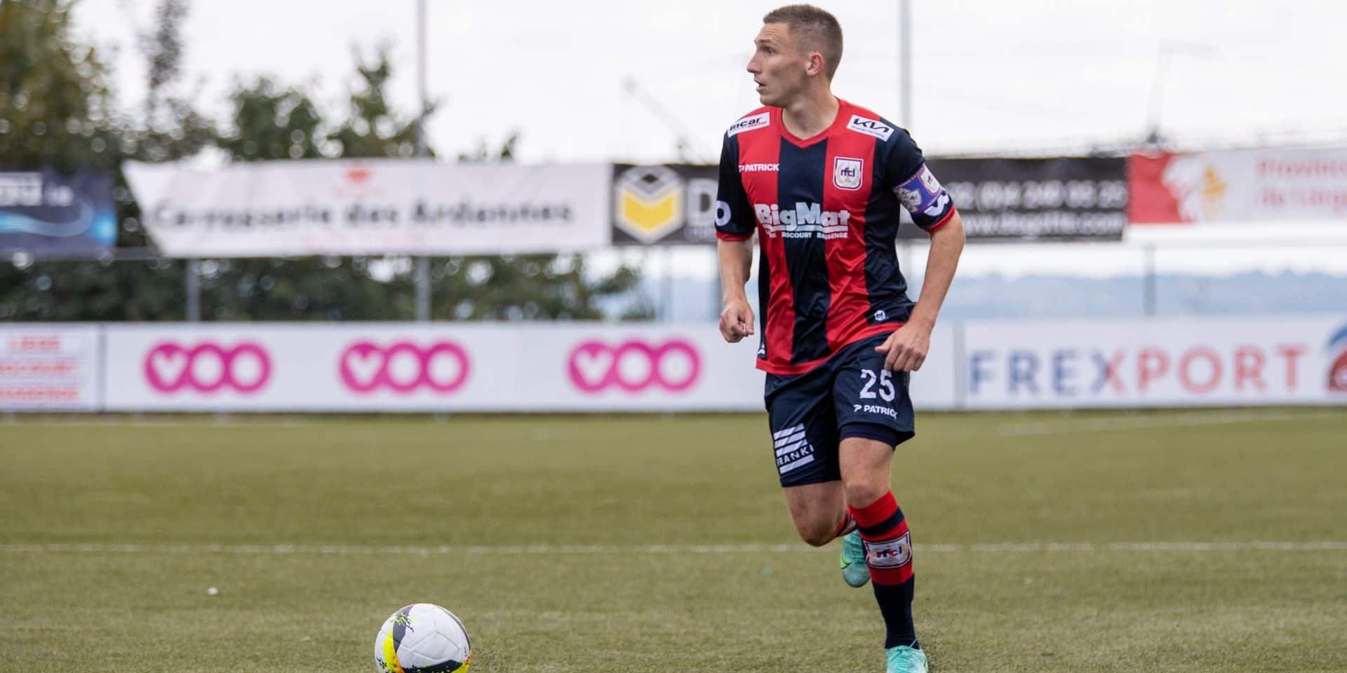 """Liège se doit déjà de rebondir face à Knokke : """"Il faut éviter de reproduire nos erreurs"""""""