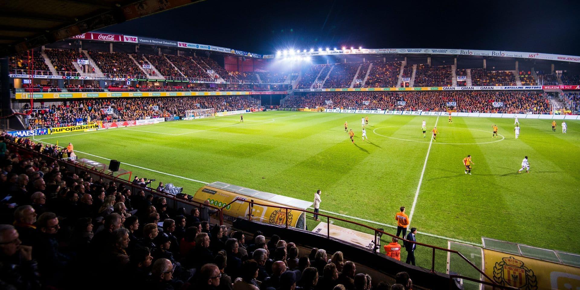 Malines refuse de jouer ailleurs que chez lui contre Anderlecht : vers un match remis ?