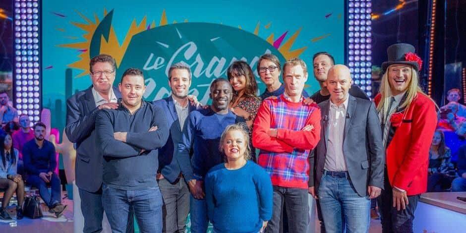 """Jérôme de Warzée sur la rentrée du nouveau Grand Cactus, dans un décor flambant neuf : """"On a atteint le million de fans"""""""