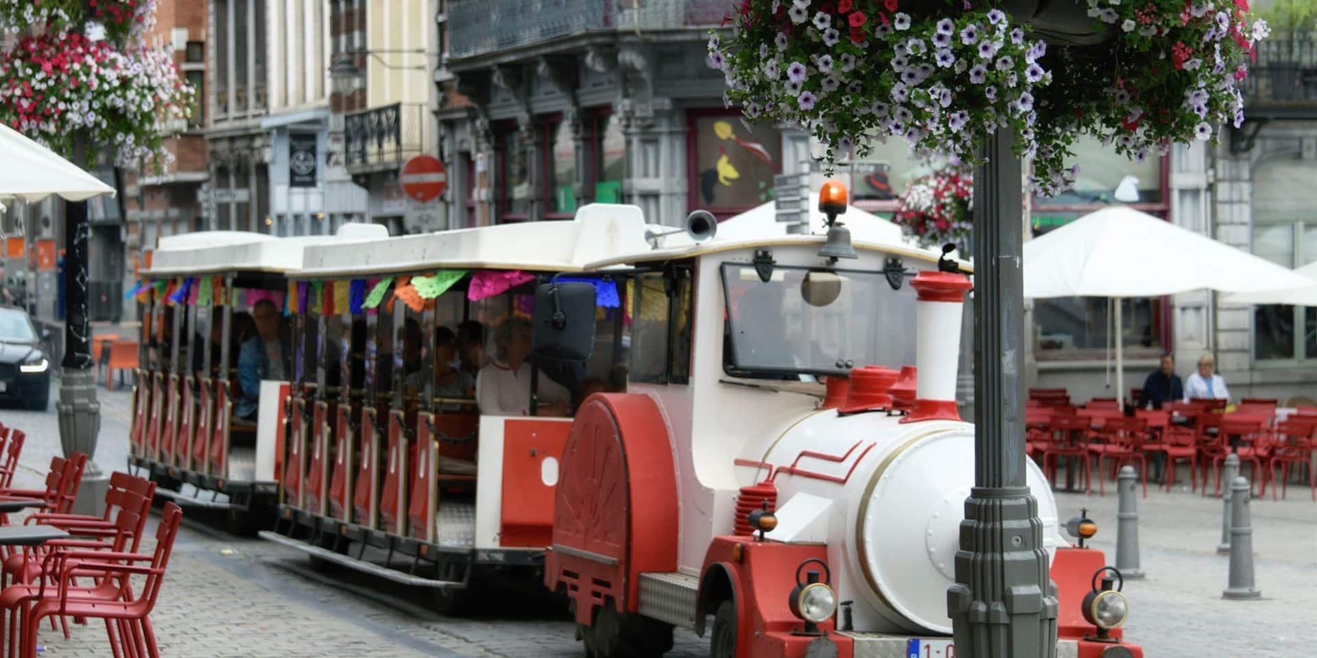 Destination Mons a fait le plein de visiteurs durant l'été