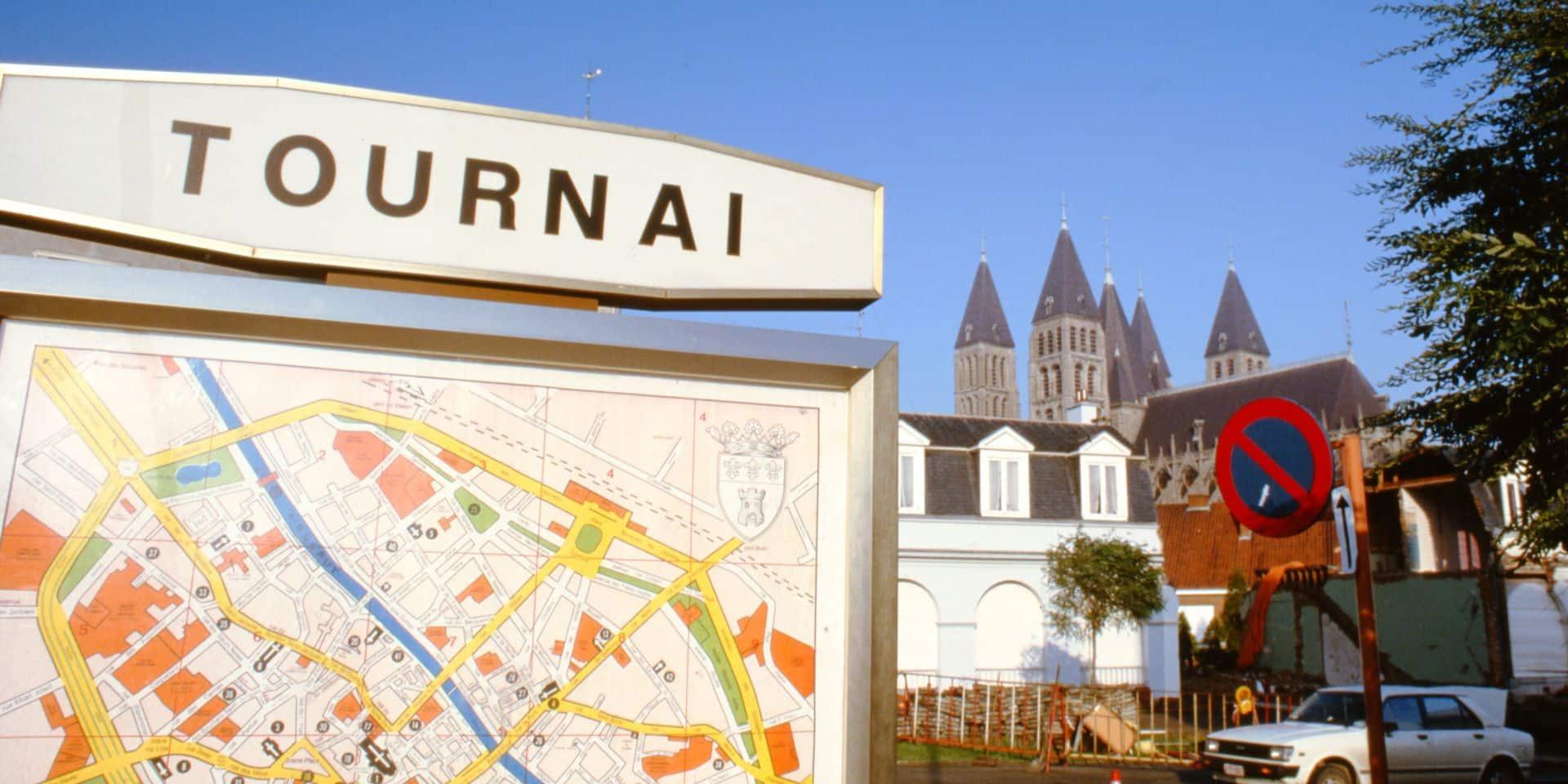 Tournai: Il paie son ticket de parking mais reçoit tout de même une amende