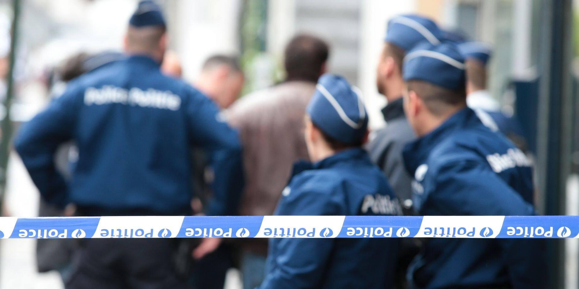 Un magasin Action à Schaerbeek fermé pendant 24 heures pour infraction aux règles Covid-19