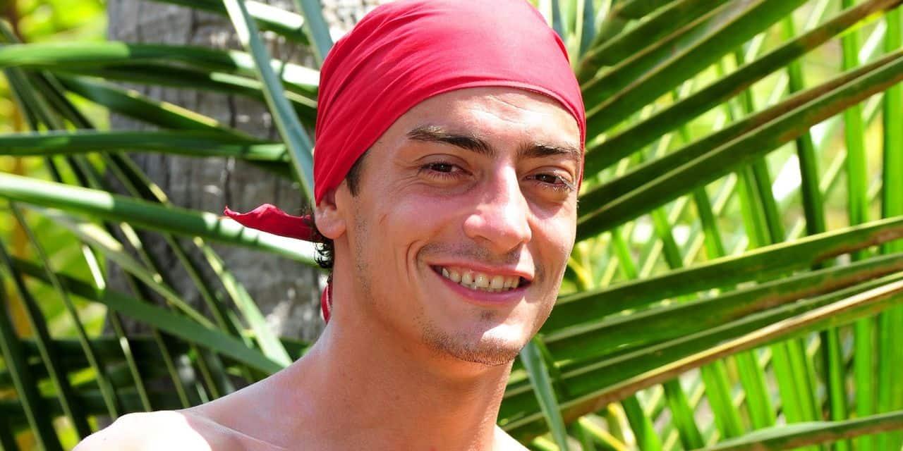 Claude de Koh-Lanta aura sa propre émission télé