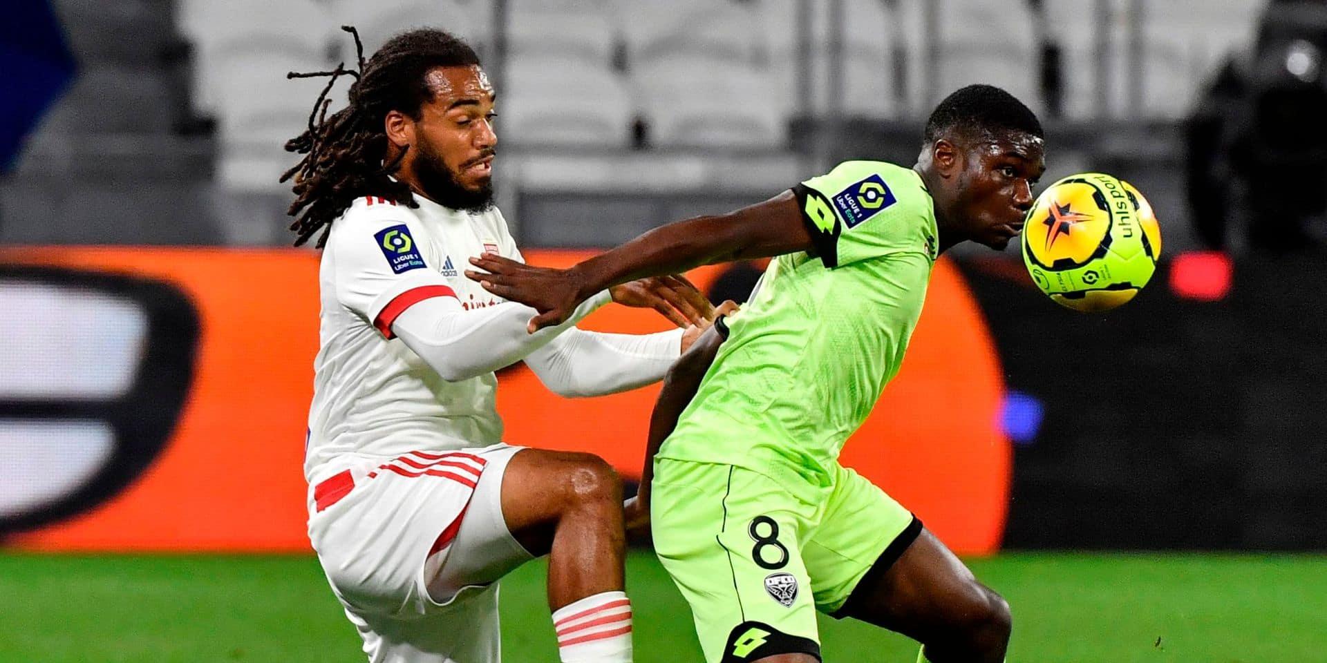Les Belges à l'étranger: Lyon, avec Denayer, commence par une large victoire