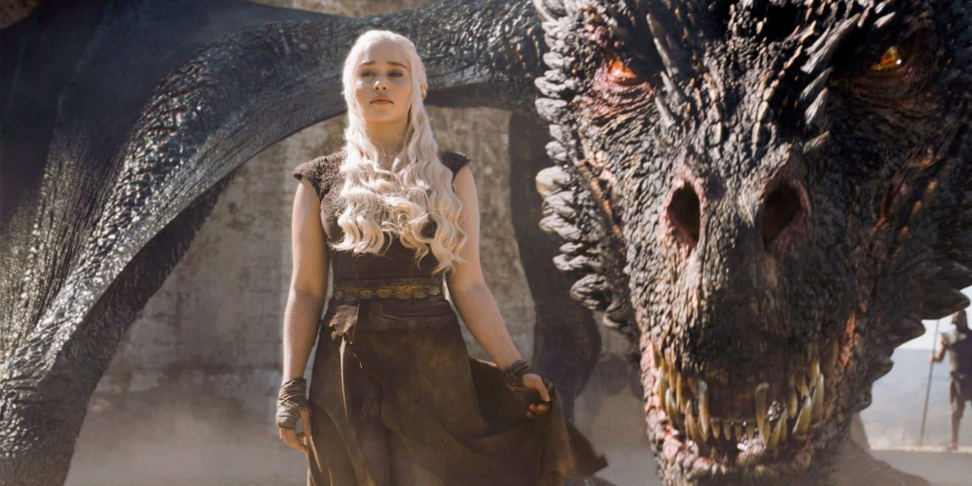"""""""Au début, Game of Thrones c'était quasiment du porno"""": retour sur l'évolution de la série au succès planétaire inégalé"""