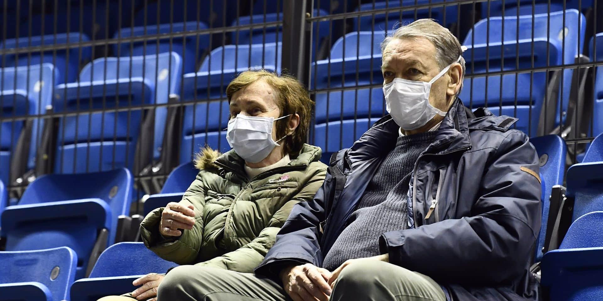 """""""Le coronavirus a fracturé notre sécurité de base en nous faisant entrer dans une zone où l'on ne maîtrise rien"""""""