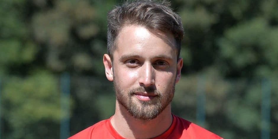 Arnaud Biatour, le retour sur le terrain du goleador