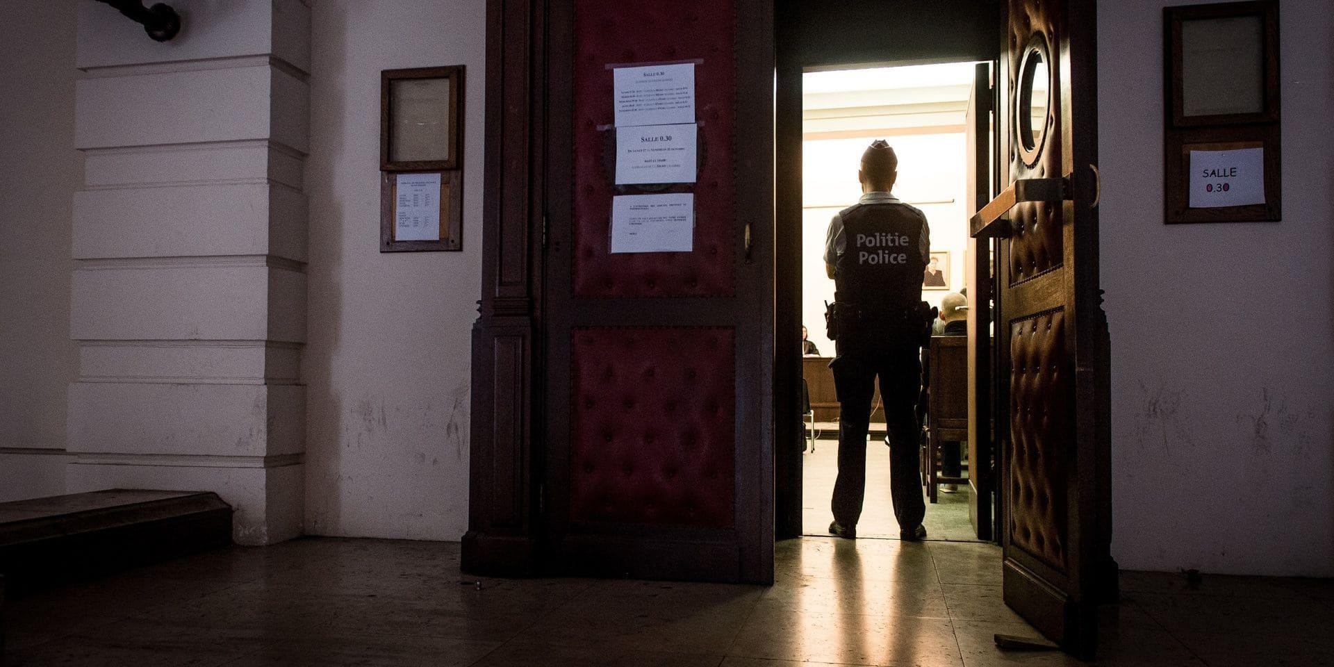 Féminicide à Mons: Le procès de Xavier Van Den Brandt débute ce lundi