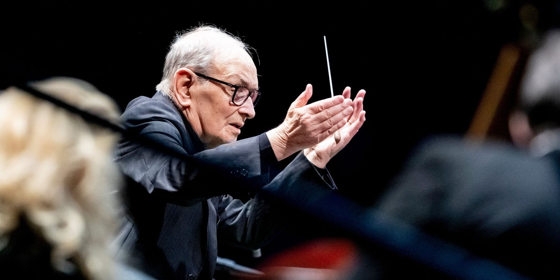 Ennio Morricone - The Farewell Tour