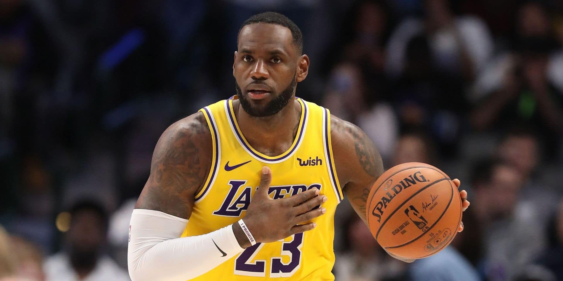 NBA : Menés de 17 points à Chicago, les Lakers s'imposent et s'offrent une 6e victoire d'affilée