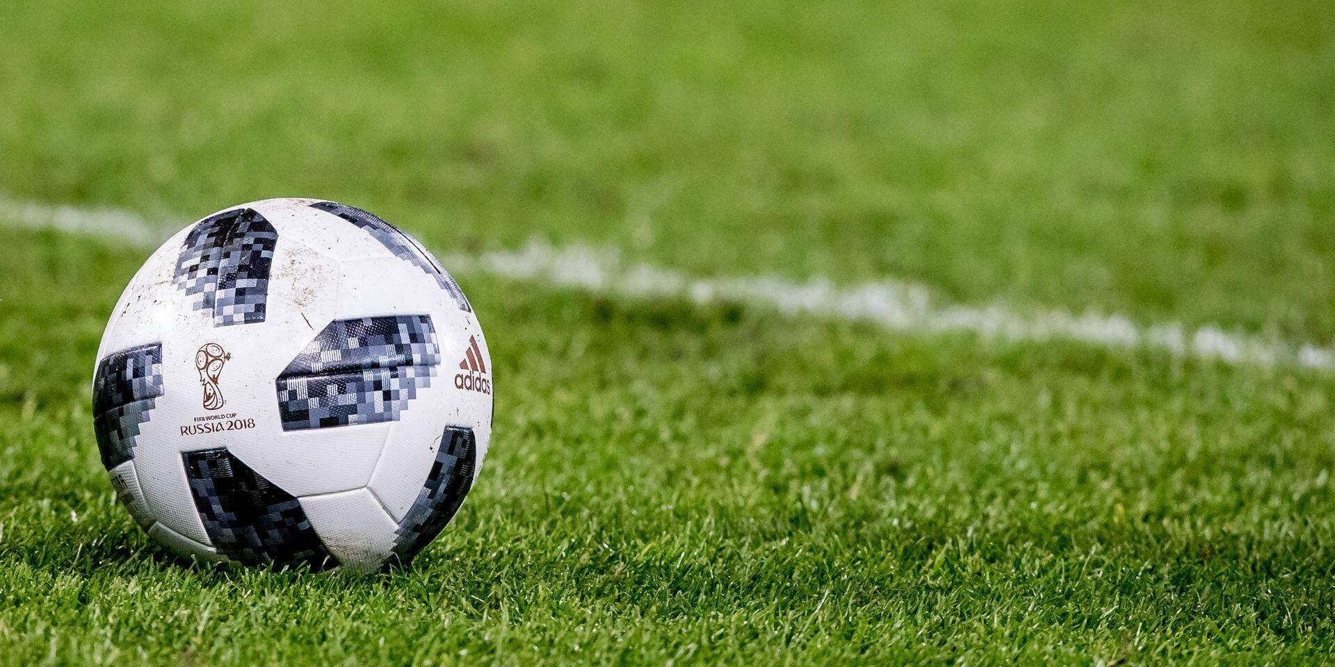 D2 ACFF: Hamoir ne fait pas dans le détail, débuts réussis pour Ganshoren