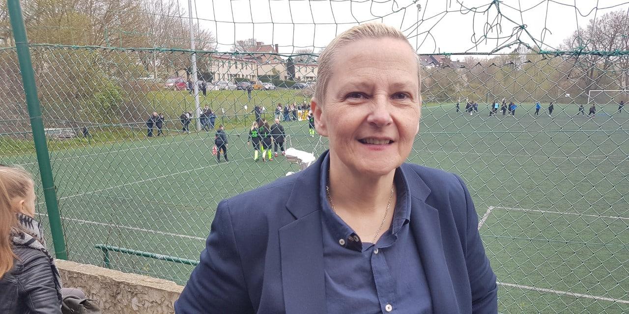 """La Girls Foot Academy au Sporting de Charleroi: """"Du rêve à la réalité"""""""