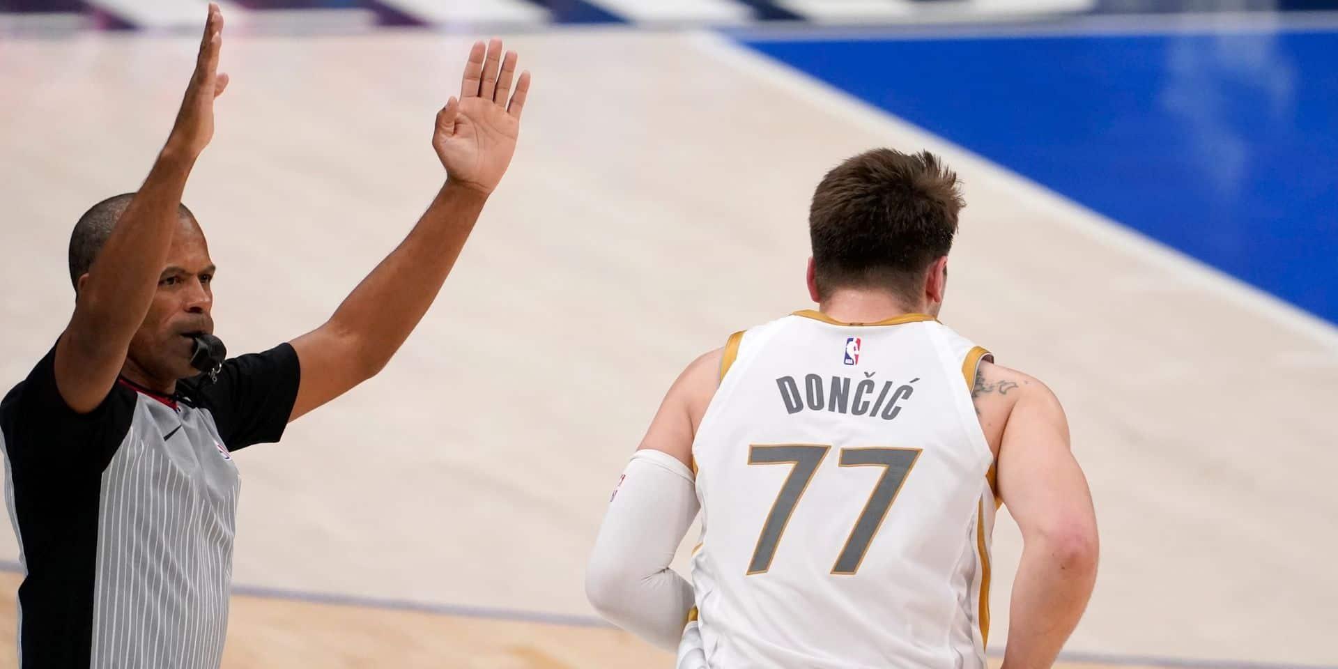 NBA: fin de série pour le Jazz, le derby de New York pour les Nets