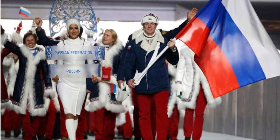 JO 2014: Le TAS confirme les sanctions contre Zubkov et d'autres Russes