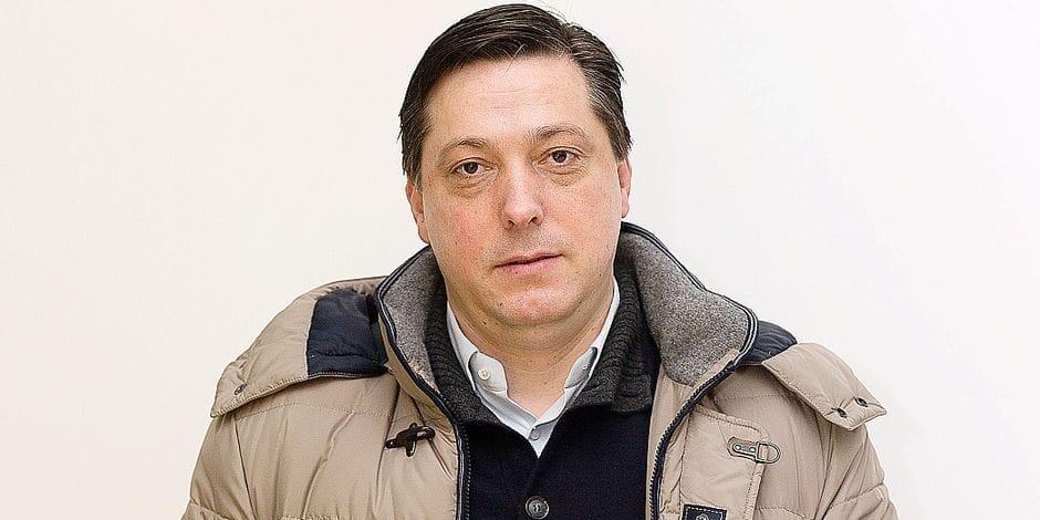 ASS HLN Milan Jovanovic