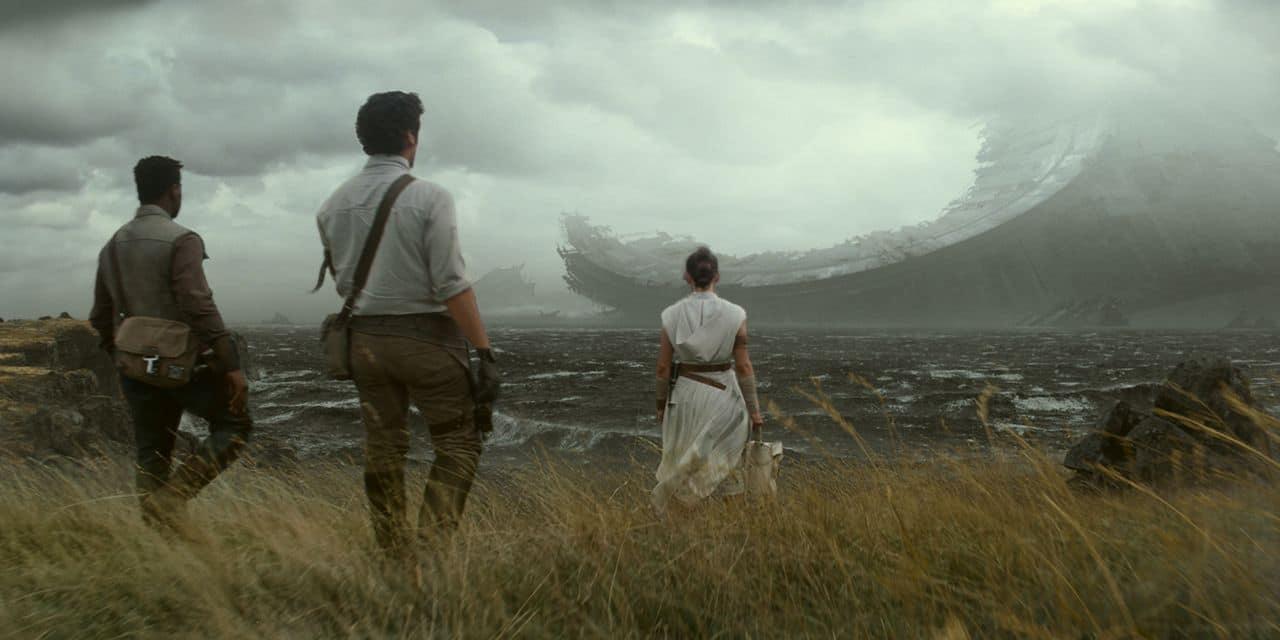 L'Episode IX de Star Wars: le titre japonais apporte des éclaircissements