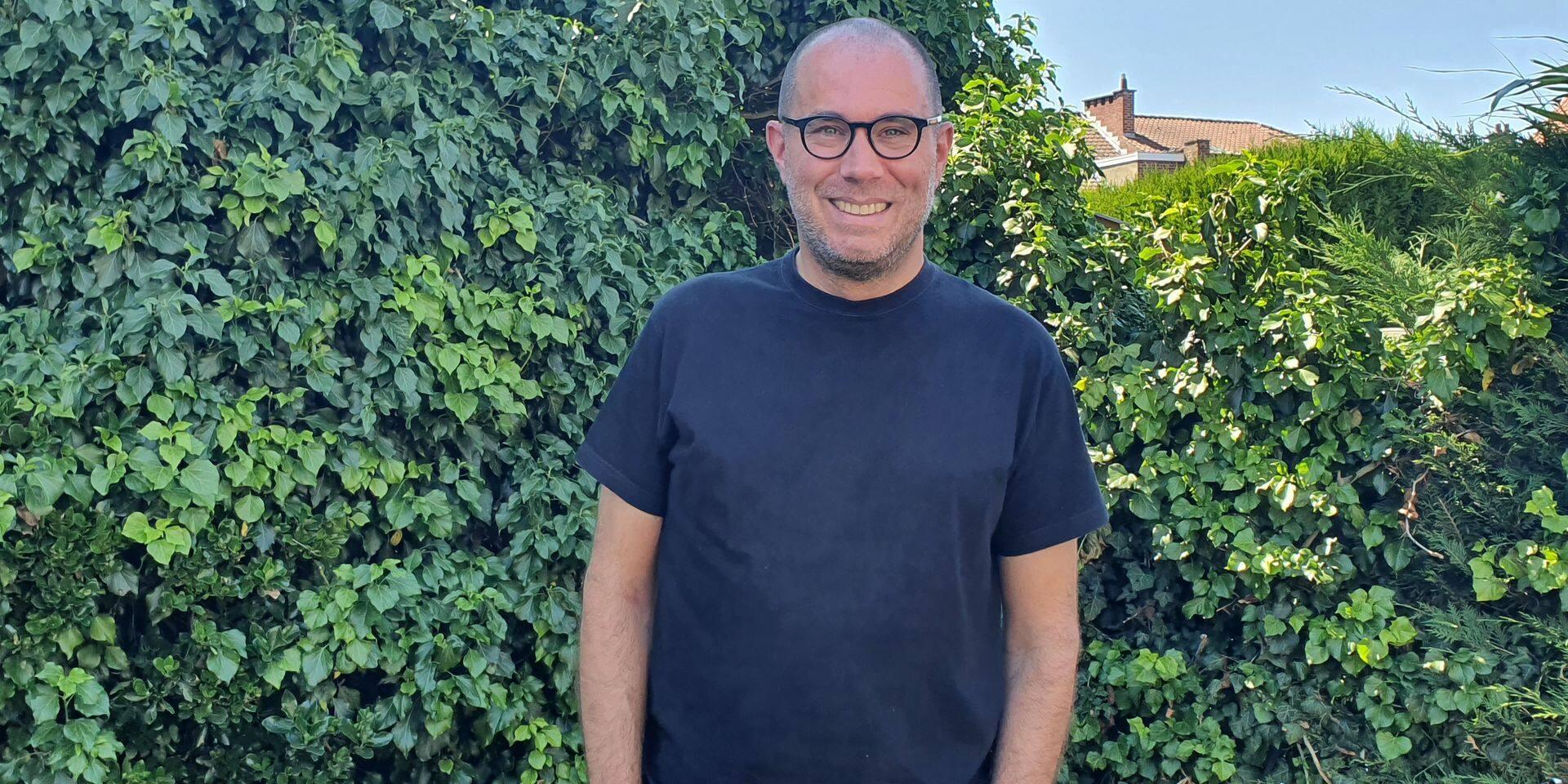 Une nouvelle vie pour François