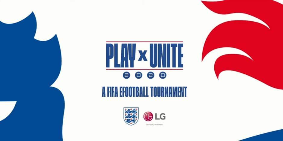 Deux eDiables Rouges représenteront notre pays sur FIFA20 lors du tournoi Play x Unite 2020