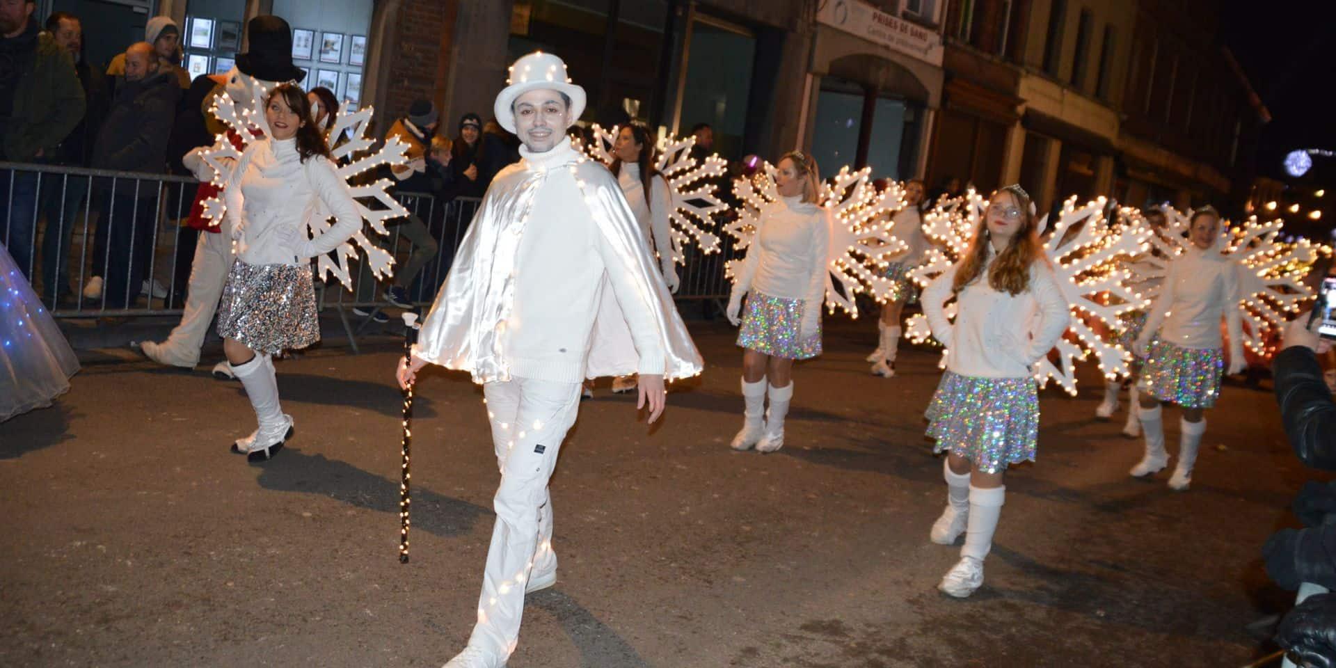 Péruwelz : pas de parade de Noël