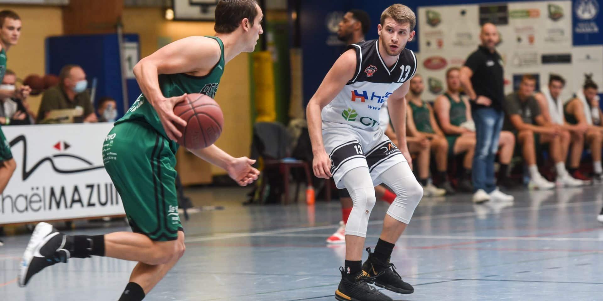 Basket-ball: les jeunes pour remplacer les cadres à Belgrade