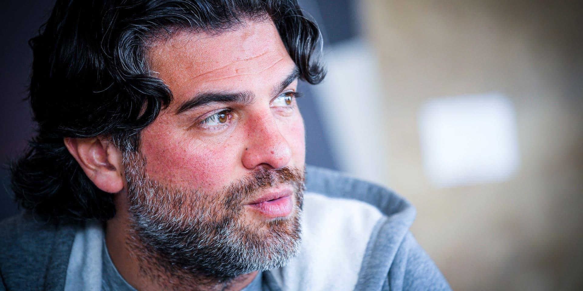 """Le mercato zébré vu par Mehdi Bayat : """"L'ADN du club est une des forces du vestiaire et il faut le protéger"""""""