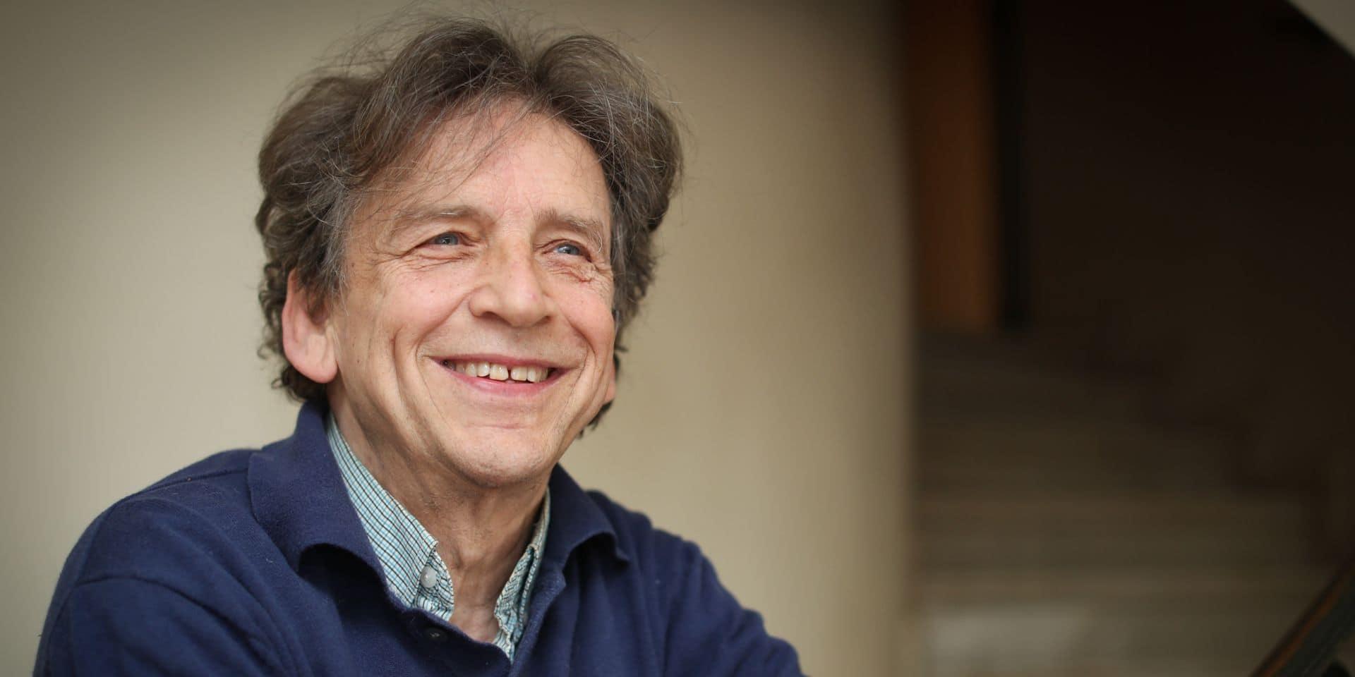 Le chanteur belge Art Sullivan est décédé à 69 ans
