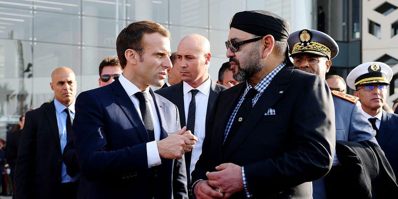 Le président Macron a-t-il été espionné ? Friture sur la ligne entre Paris et Rabat