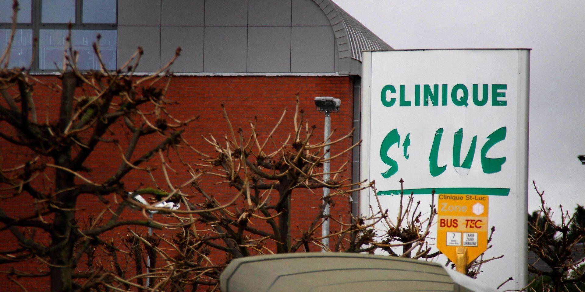 Orthopédie : une première wallonne à la clinique Saint-Luc de Bouge