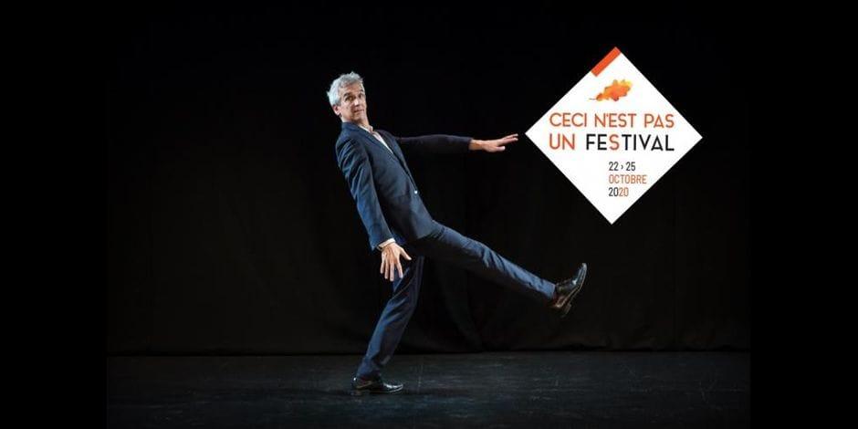 """""""Ceci n'est pas un festival"""" ou la 1ère édition d'un événement théâtral belge à Avignon"""