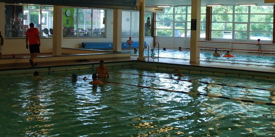 Grâce-Hollogne: vers une fermeture prolongée de la piscine?