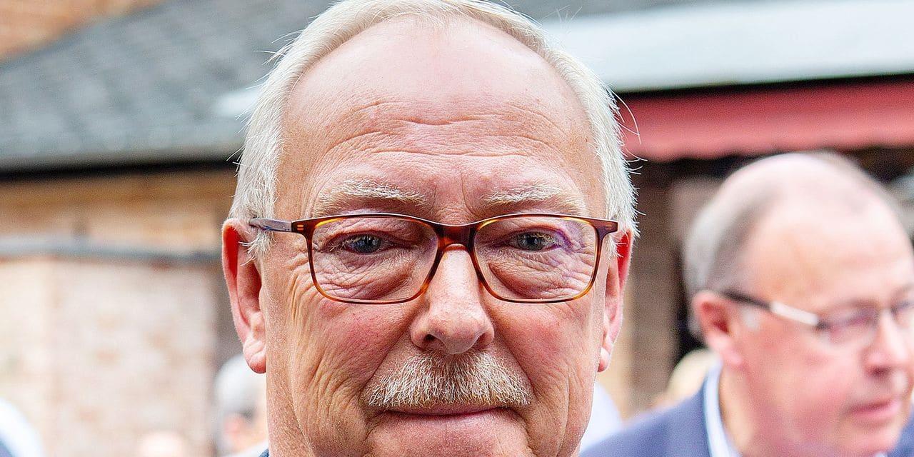 """Guy Thiry à propos du match spécial URSL Visé - RFC Liège : """"Une joie, une fête"""""""