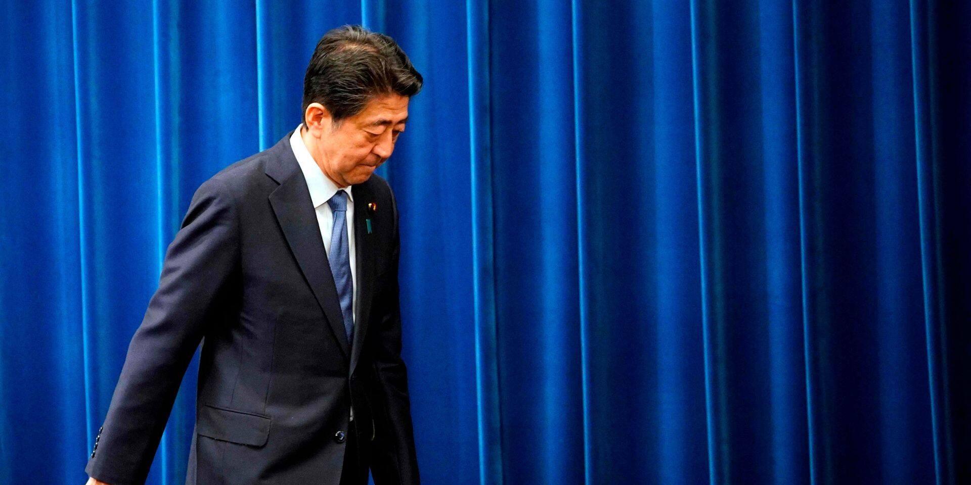 Qui va remplacer Shinzo Abe ? La course à la succession du Premier ministre démissionnaire est lancée