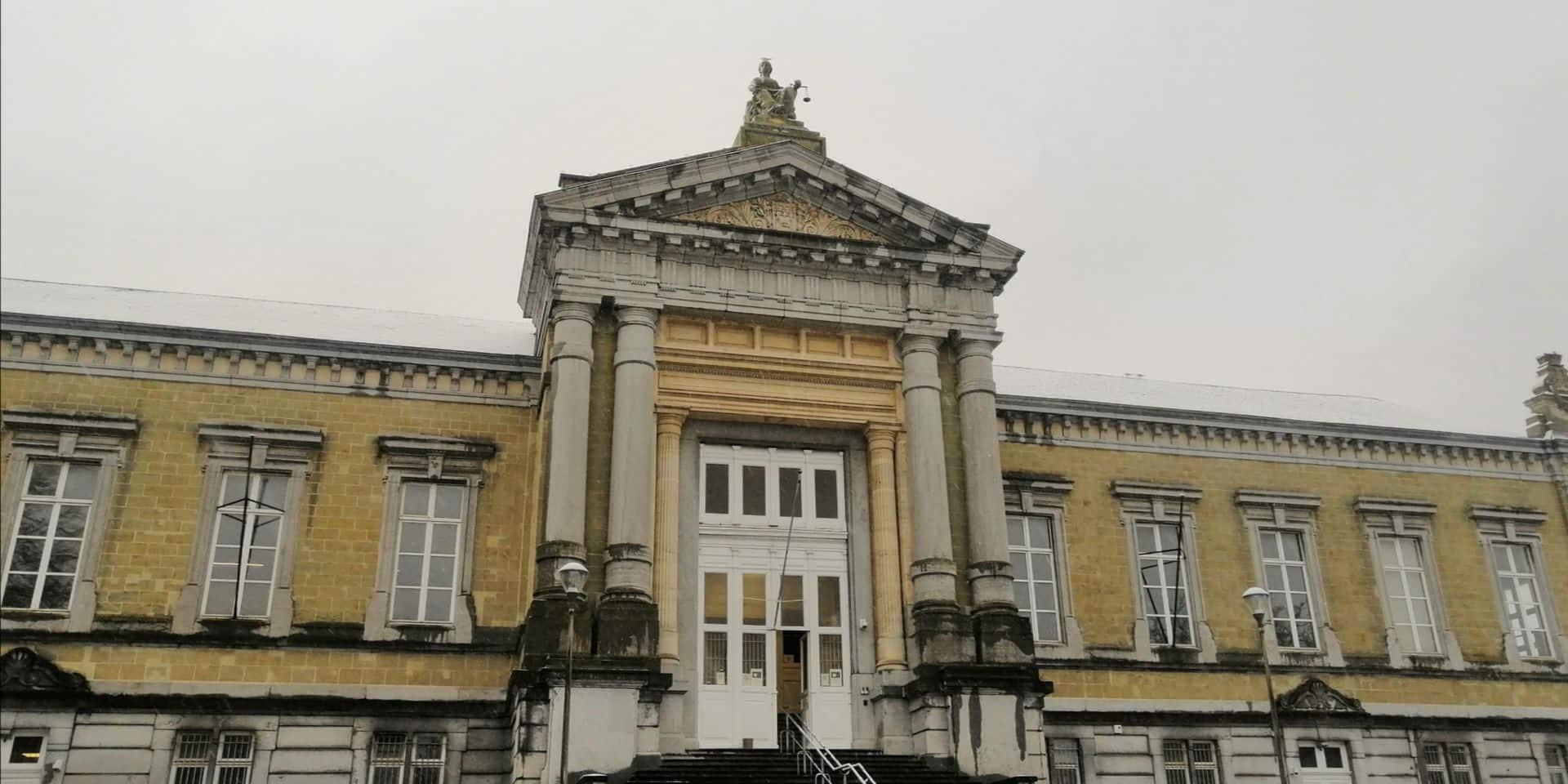 Tournai: une course-poursuite avec sa rivale amoureuse