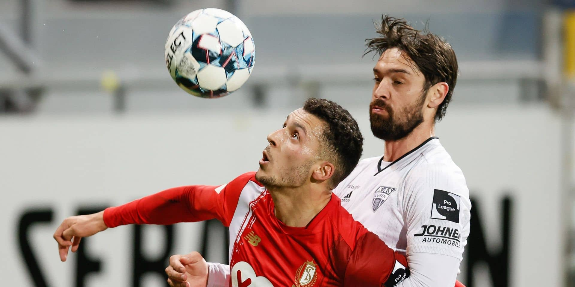 """Selim Amallah cherche la perfection: """"Je ne suis pas content de mon match"""""""